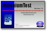 Millenium Test
